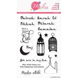 mudra-clear-stamps-islamic-festive